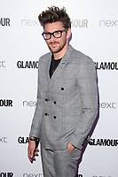 Henry Holland at the Glamour Women of the Year Awards at Berkeley Square Gardens in London, UK. <br /> 06 June  2017<br /> Picture: Steve Vas/Featureflash/SilverHub 0208 004 5359 sales@silverhubmedia.com