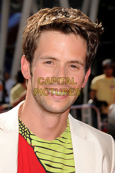 "CHRISTIAN OLIVER .""Speed Racer"" Los Angeles Premiere at the Nokia Theatre, Los Angeles, California, USA, 26 April 2008..portrait headshot.CAP/ADM/BP.©Byron Purvis/Admedia/Capital PIctures"