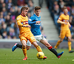 Elliott Frear and Emerson Hyndman