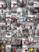 Assaf, LANDSCAPES, LANDSCHAFTEN, PAISAJES, collages, paintings,+City, Collage, Photography, Splash of Colour, Spot Color, Spot Colour,City, Collage, Photography, Splash of Colour, Spot Colo+r, Spot Colour+++,GBAF20140915C,#l#, EVERYDAY ,puzzle,puzzles ,collage,collages