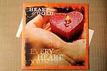 The program at the Heart of Gold Celebration benefitting Neighborhood Centers Inc at the Hilton Americas Hotel Thursday Feb. 25,2010. (Dave Rossman Photo)