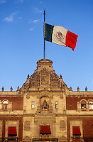 Centro Historico, Mexico City