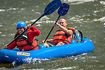 8/26/14 Private Rafters Kayakers Canoers Paddle Boarders & Tubers Upper Colorado River