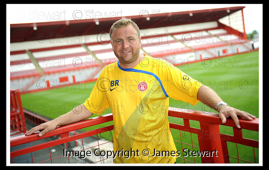31/07/2008  Collect Pic: James Stewart.File Name : sct_jspa07_billy_reid.BILLY REID, MANAGER, HAMILTON ACCIES......James Stewart Photo Agency 19 Carronlea Drive, Falkirk. FK2 8DN      Vat Reg No. 607 6932 25.Studio      : +44 (0)1324 611191 .Mobile      : +44 (0)7721 416997.E-mail  :  jim@jspa.co.uk.If you require further information then contact Jim Stewart on any of the numbers above........