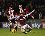 300118 Sheffield Utd v Aston Villa