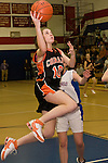 Basketball Girls 12 Mascenic