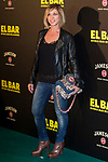 "Eva Isanta  attends the premiere of the film ""El bar"" at Callao Cinema in Madrid, Spain. March 22, 2017. (ALTERPHOTOS / Rodrigo Jimenez)"