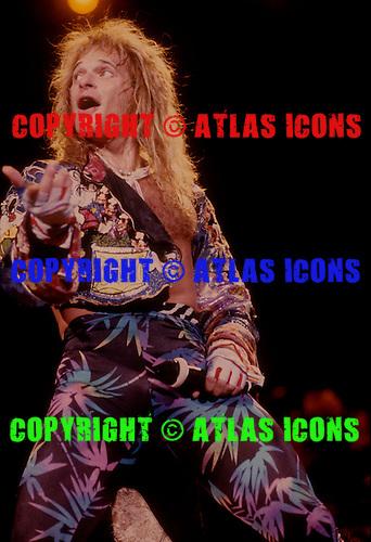 DAVID LEE ROTH BAND LIVE 1986 NZ 248 jpg   Atlas Icons