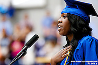 4 La Vega graduation speeches