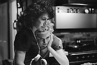The Tale (2018) <br /> Director Jennifer Fox, Elizabeth Debicki<br /> *Filmstill - Editorial Use Only*<br /> CAP/MFS<br /> Image supplied by Capital Pictures