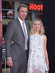 Kristen Bell and Dax Shepard<br />  attends The Warner Bros Pictures L.A. Premiere of This is where I leave you held at The TCL Chinese Theatre in Hollywood, California on September 15,2014                                                                               © 2014 Hollywood Press Agency