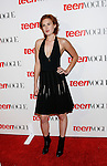 LOS ANGELES, CA. - September 18: Actress Rumer Willis arrives at the Teen Vogue Young Hollywood Party at the Los Angels County Museum Of Art on September 18, 2008 in Los Angeles, California.