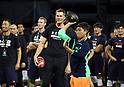 NFL star Tom Brady promotes Under Armour in Japan