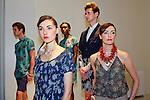 Mercedes Benz Fashion Week S/S 2012: Ra'mon Lawrence