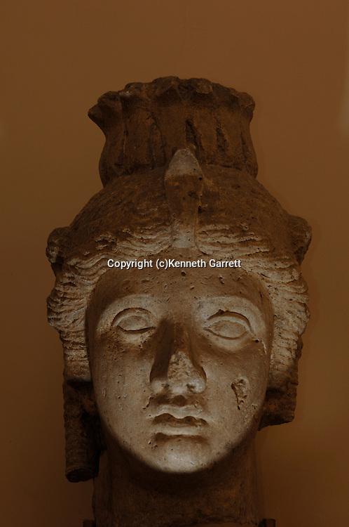MM7836, Cleopatra, Egypt, Greco Roman Museum, Alexandria, Cleopatra VII statue, disputed