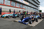 F3 Cup - Silverstone 2017