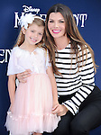 "Ali Landry and daughter attends The World Premiere of Disney's ""Maleficent"" held at The El Capitan Theatre in Hollywood, California on May 28,2014                                                                               © 2014 Hollywood Press Agency"