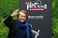 2019 04 16 Raphael, Platinum Honor Award of Iberoamerican Cinema 2019