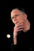 LIVE from the NYPL: William Gibson