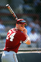 Stanford Cardinal 1999