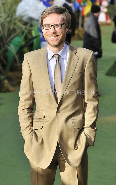 "WWW.ACEPIXS.COM . . . . .  ..... . . . . US SALES ONLY . . . . .....January 30 2011, London....Stephen Merchant at the UK film premiere of ""Gnomeo & Juliet"" at the Odeon Leicester Square on January 30 2011 in London....Please byline: FAMOUS-ACE PICTURES... . . . .  ....Ace Pictures, Inc:  ..Tel: (212) 243-8787..e-mail: info@acepixs.com..web: http://www.acepixs.com"