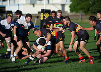 150509 Wellington Club Rugby - Paremata-Plimmeron v Petone