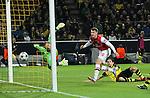 061113 Dortmund v Arsenal UCL