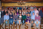 Legendary photographer Sean Kelly Killarney seated centre celebrated his 60th birthday with his family and friends in the Killarney Avenue Hotel on Saturday night   Copyright Kerry's Eye 2008