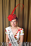 Kerry Rose Gemma Kavanagh   at the Carlton Hotel at the Rose of Tralee on Friday.