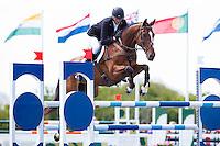 01-NZL-RIDERS: 2015 IRL-Tattersalls International Horse Trial