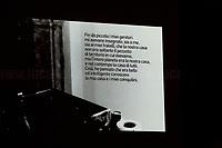 23.09.2019 - La Mia Casa E I Miei Coinquilini. Il Lungo Viaggio Di Joyce Lussu - Doc Presentation