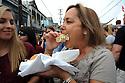 Poboy Festival Oak Street