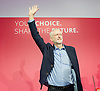 Labour Leadership <br /> Conference <br /> at The QE Conference Centre, Westminster, London, Great Britain <br /> 12th September 2015 <br /> <br /> <br /> <br /> <br /> Jeremy Corbyn <br /> Leader <br /> <br /> <br /> <br /> Photograph by Elliott Franks <br /> Image licensed to Elliott Franks Photography Services