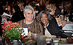 Monitrice Malone (r) and guest at the Texas Conference for Women 2010. Your Time is Now!