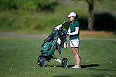Dartmouth Big Green women's golf during the Harvard Invitational on March 31, 2019 at Orange County National Golf Course in Winter Garden, Florida.  (Mike Janes/Four Seam Images)