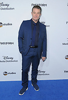 21 May 2017 - Burbank, California - James Marsters. ABC Studios and Freeform International Upfronts held at The Walt Disney Studios Lot in Burbank. Photo Credit: Birdie Thompson/AdMedia