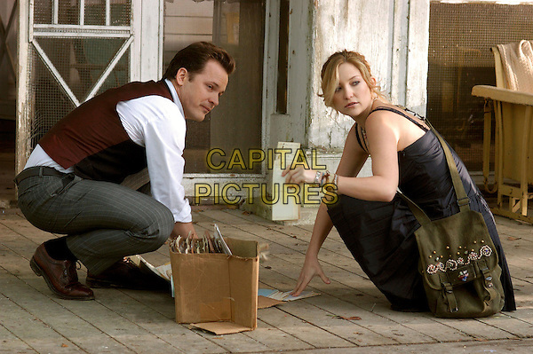 PETER SARSGAARD & KATE HUDSON .in The Skeleton Key.*Editorial Use Only*.www.capitalpictures.com.sales@capitalpictures.com.Supplied by Capital Pictures.