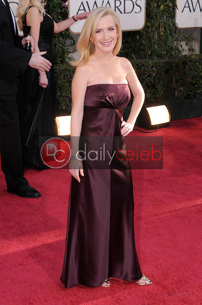 Angela Kinsey<br />at the 66th Annual Golden Globe Awards. Beverly Hilton Hotel, Beverly Hills, CA. 01-11-09<br />Dave Edwards/DailyCeleb.com 818-249-4998