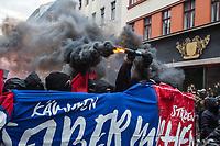 17-05-01 Revolutionärer 1. Mai 2017 Berlin
