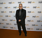 Ken Fallin attends 2017 Dramatists Guild Foundation Gala reception at Gotham Hall on November 6, 2017 in New York City.