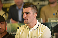 Jake Ball during a Press Conference at the Courthouse Hotel on 13th September 2018