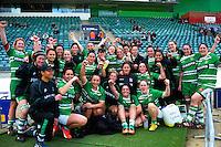 150822 Women's Provincial Championship Rugby - Manawatu v Bay Of Plenty