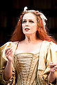 La Bete by David Hirson,directed by Matthew Warchus.WithJoanna Lumley as The Princess. Opens at The Comedy Theatre on 7/7/10 Credit Geraint Lewis