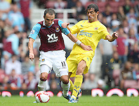 080809 West Ham Utd v Villarreal