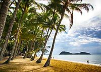 AUG 6 Australia - Palm Cove QLD