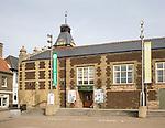 Town hall and heritage centre Downham Market, Norfolk, England