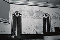 1966 July 11..Conservation.Downtown North (R-8)..Bank Street Baptist Church.501 Bank Street..NEG#.NRHA#..