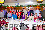***Reproduction Free***<br /> JDM Photography.ie<br /> Photographer: Michael Collins<br /> <br /> Pictured in Leen's Hotel on Saturday night was the members of Abbeyfeale Drama Group on their annual Christmas night out.