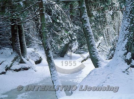 Marek, CHRISTMAS LANDSCAPES, WEIHNACHTEN WINTERLANDSCHAFTEN, NAVIDAD PAISAJES DE INVIERNO, photos+++++,PLMP0011D,#xl#