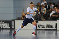 Douglas Reed of England during England vs Poland, International Futsal Friendly at St George's Park on 2nd June 2018